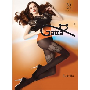 Tights model 49182 Gatta