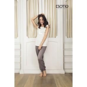 Pyjama model 49299 Esotiq