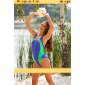 Swimsuit one piece model 50280 Demi Saison