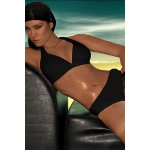 Swimsuit two piece model 50301 Demi Saison