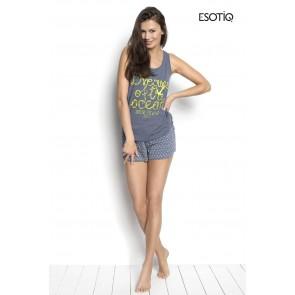 Pyjama model 52838 Esotiq