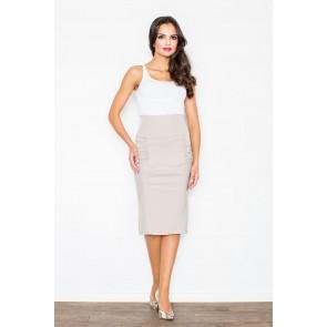 Skirt model 5373 Figl