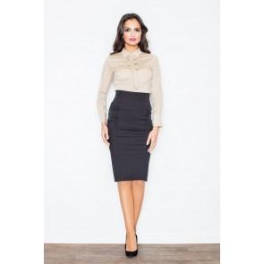 Skirt model 5375 Figl