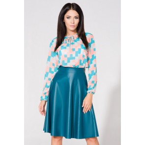 Skirt model 61687 Tessita