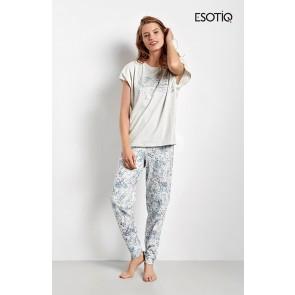 Pyjama model 65352 Esotiq