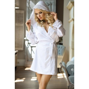 Peignoir model 66266 Excellent Beauty