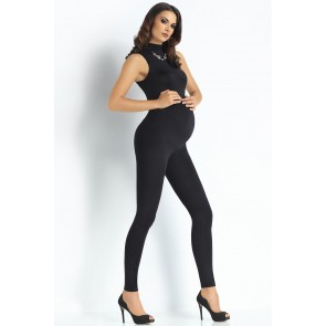 Maternity leggings model 66296 Ewlon Trendy Legs
