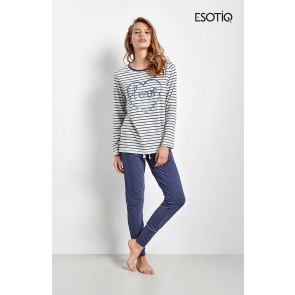 Pyjama model 68300 Esotiq
