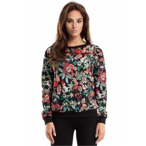 Sweatshirt model 68351 Moe