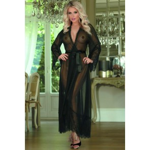 Dressing Gowns/Bathrobes model 69041 Excellent Beauty