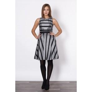 Cocktail dress model 71408 Click Fashion