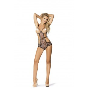 Shapewear Body model 71892 Lets Duck