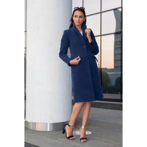 Coat model 74469 Mattire