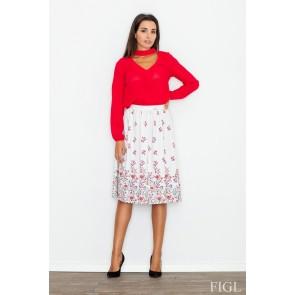 Skirt model 77054 Figl