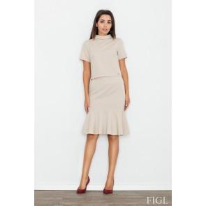 Skirt model 77055 Figl