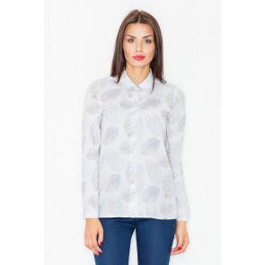 Long sleeve shirt model 77131 Figl