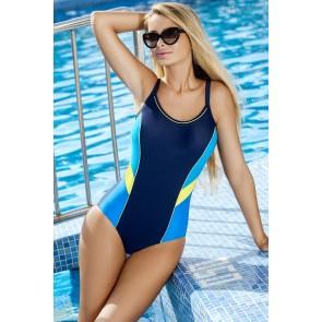 Swimsuit one piece model 77746 Ewlon