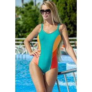 Swimsuit one piece model 77748 Ewlon