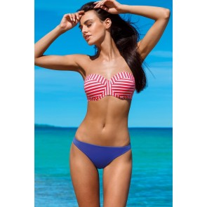 Swimsuit two piece model 77781 Lorin