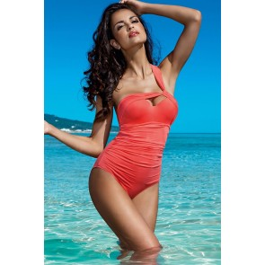 Swimsuit one piece model 77790 Lorin
