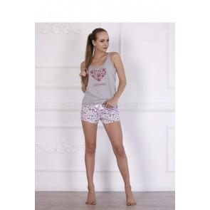 Pyjama model 81449 Roksana