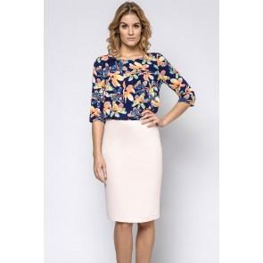 Skirt model 82905 Enny