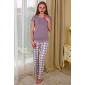 Pyjama model 86924 Roksana