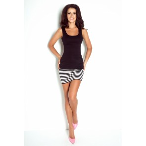 Short skirt model 87022 IVON