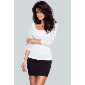 Blouse model 87039 IVON