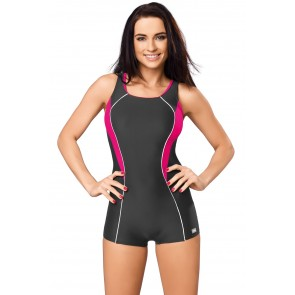 Swimsuit one piece model 93329 GWINNER