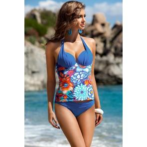 Swimsuit two piece model 93357 Ewlon