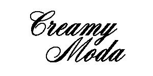 Creamy Moda